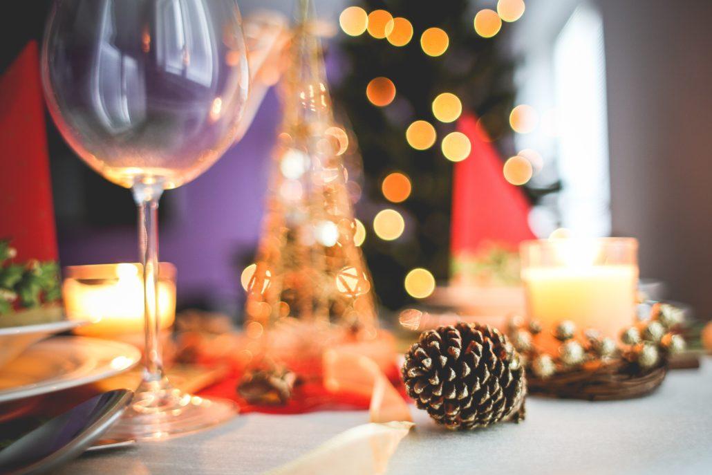 Préparer les fêtes de fin d'année