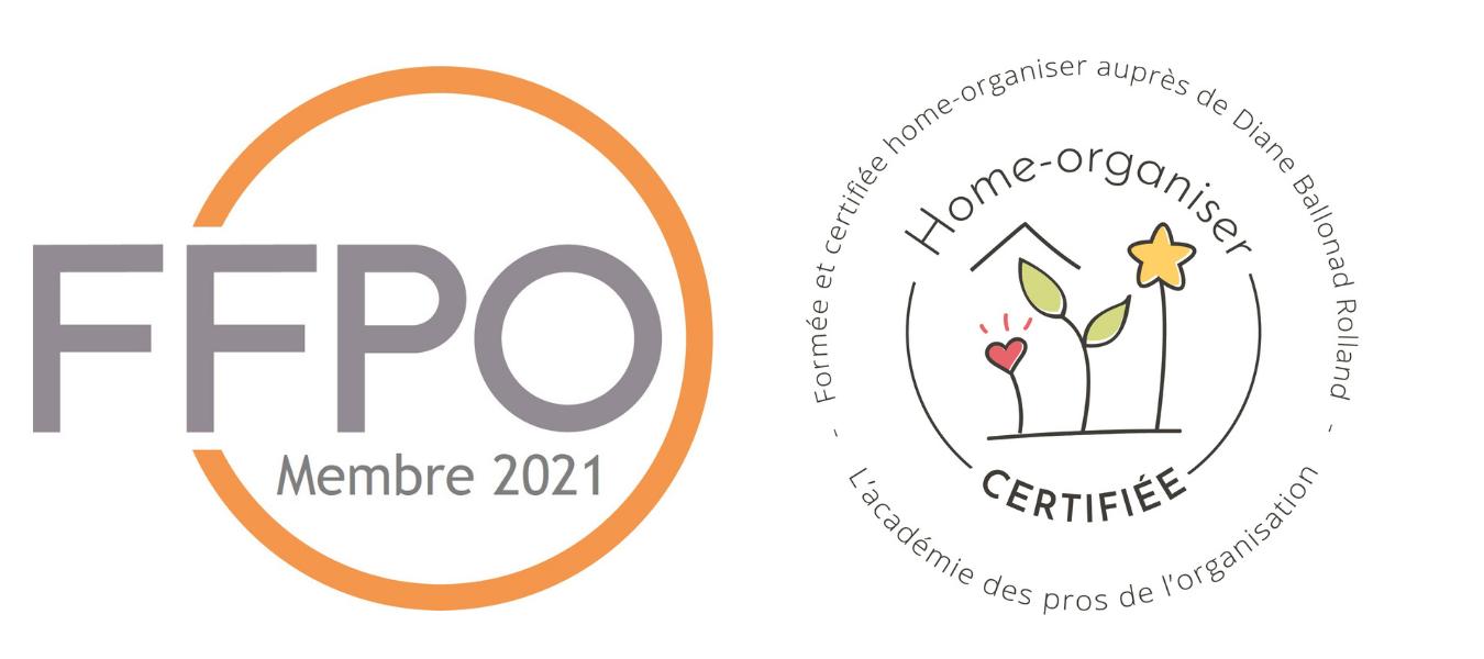 Logos FFPO 2021 et certification