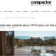 Article FFPO pour compactor